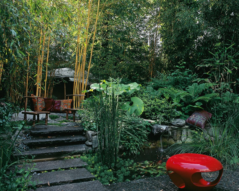 D co la terrasse du jardin neuilly nanterre 21 la la land streaming la halle aux - Jardin terrasse mediterraneen nanterre ...