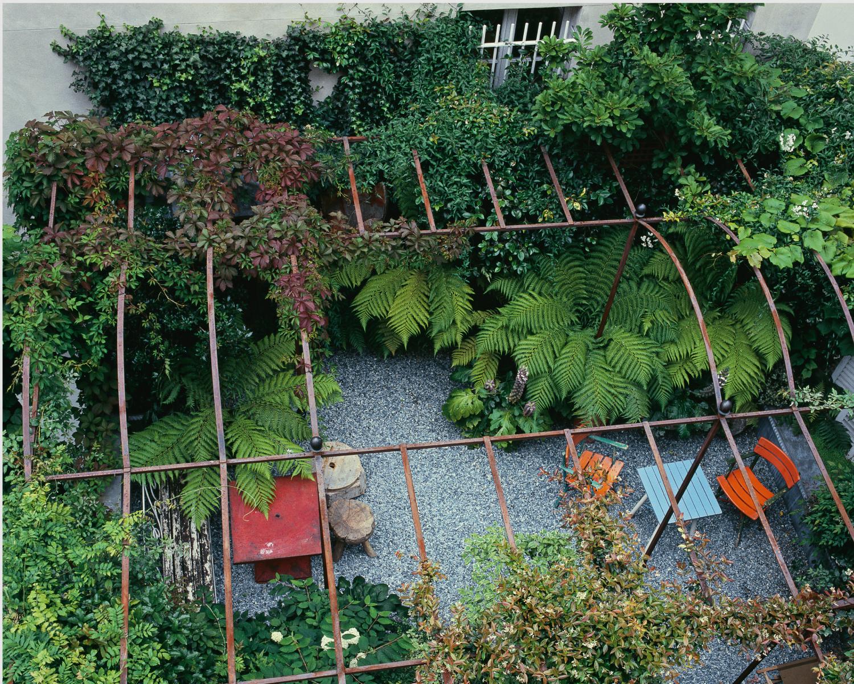 Terrasse Romantique Rome Terrasse Romantique Jardin Camille Muller Paysagiste